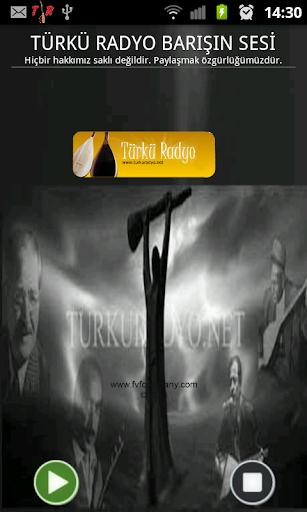 Türkü Radyo Barışın Sesi