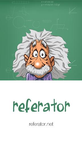 Referator Free
