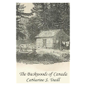 The Backwoods of Canada-Book logo