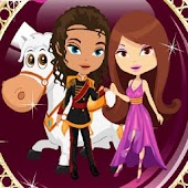 Fashion Princess And Mr Right