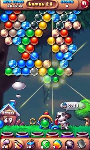 Bubble Bird Rescue 1.8.7 screenshots 6