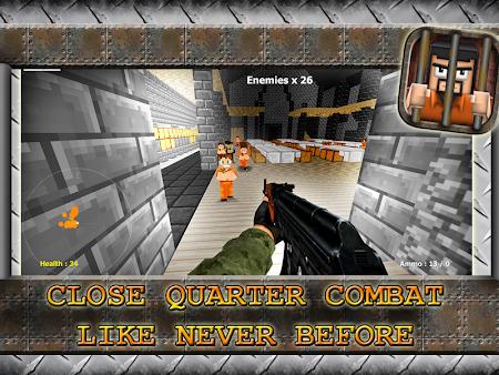 Cube Prison: The Escape C6 screenshot 54331