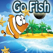 Go Fish Game Free