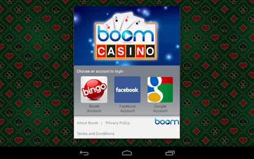 Boom Casino - náhled