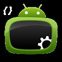 Irdroid macro remote icon
