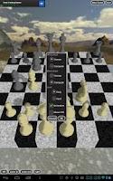 Screenshot of Chessmind3D