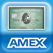 Cartões Amex