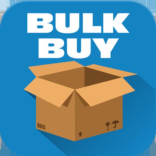 BulkCalculator LOGO-APP點子