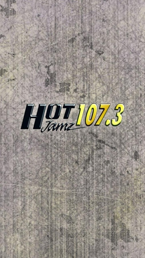 HOT 107.3 Jamz - screenshot