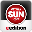 Ottawa Sun e-edition logo