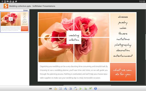 玩免費商業APP|下載Office: Presentations TRIAL app不用錢|硬是要APP