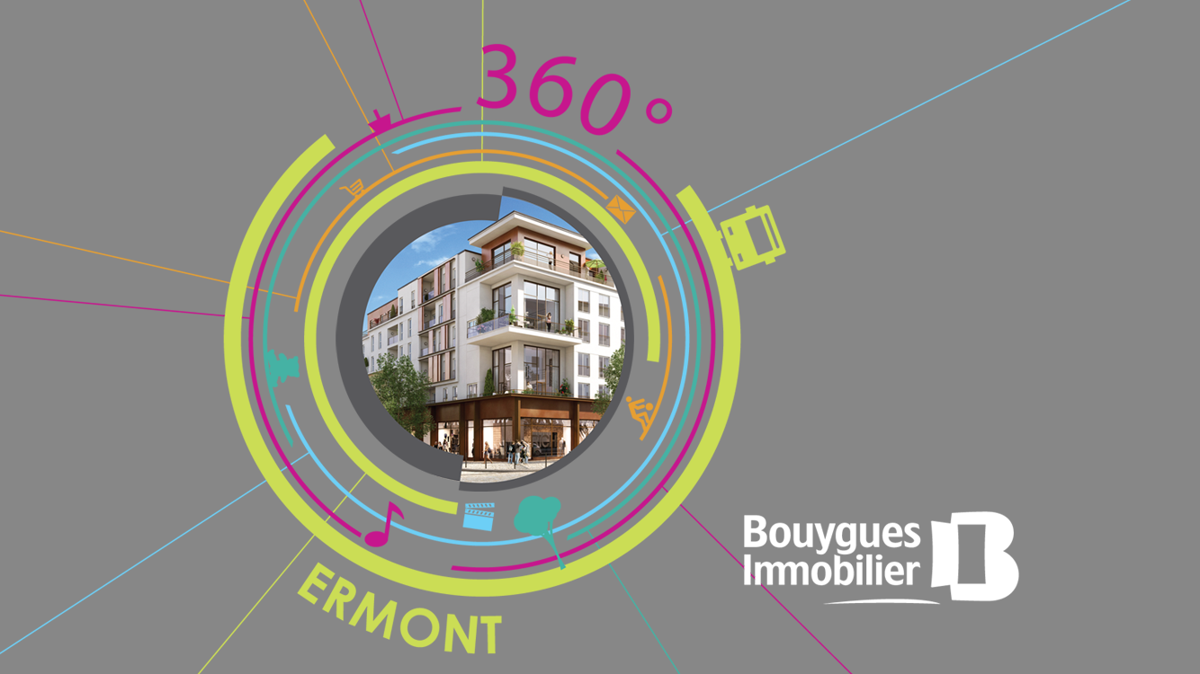 Ermont 360 VR- screenshot