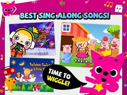 Best Kids Songs- screenshot thumbnail