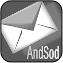 AndSod SMS icon