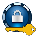 Delayed Lock Unlock Key icon