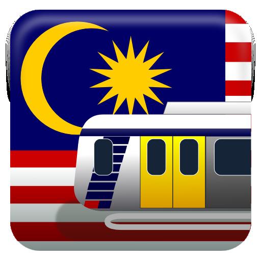Trainsity Kuala Lumpur LRT KTM