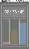 Screenshot of Happy Timer - Handy Timer