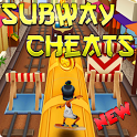 Subway Surfer Mumbai Cheats icon