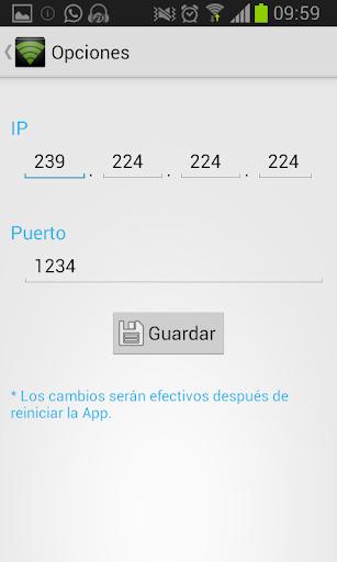 【免費工具App】WifiCast-APP點子