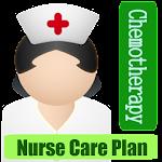Nurse Care Plan Chemotherapy