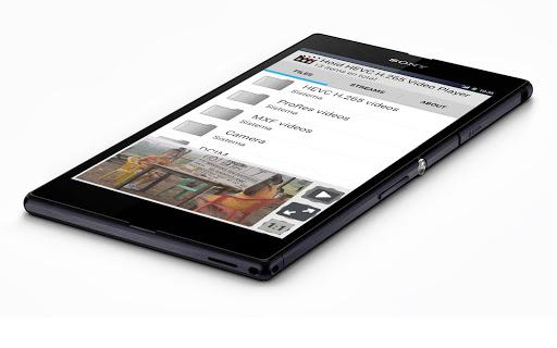 【免費媒體與影片App】Hoid P HEVC H265 Video Player-APP點子