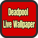 Deadpool Wallpaper 2013 icon