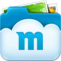 MegaCloud – 8GB Free Storage icon