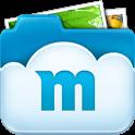 MegaCloud – 8GB Free Storage icon