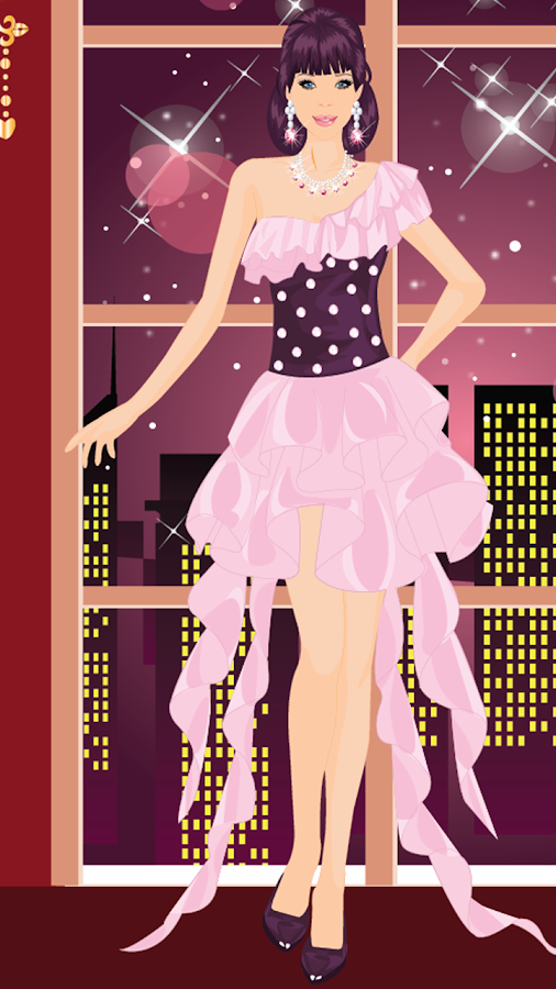 Fancy Party Girl Dress Up Game - Android Apps on Google Play
