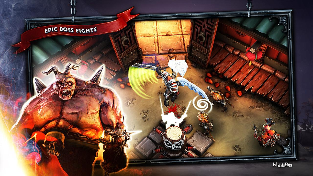 Phone Games For Android Phone Free soulcraft action rpg free android apps on google play screenshot