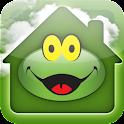 Casa Sapo logo