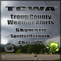 Troup County Weather Alerts icon