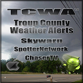 Troup County Weather Alerts