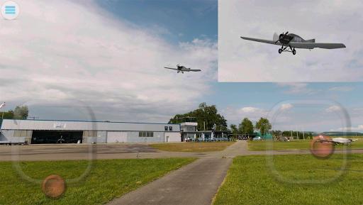 莱昂无线遥控飞机模拟飞行软件
