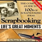 Scrapbooking Life's Moments Pv
