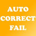 App Autocorrect Fail version 2015 APK