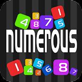 Numerous - Number Puzzle