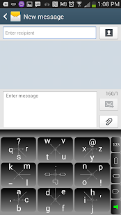 PilotKey Keyboard( Pilot Key ) - screenshot thumbnail