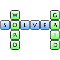 Word Grid Solver