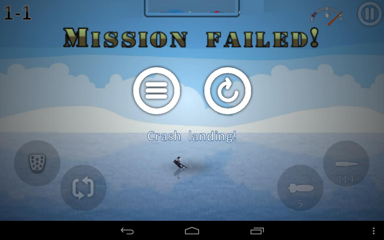 Wings - screenshot
