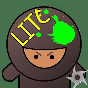 Ninja Splat (lite) for PC and MAC