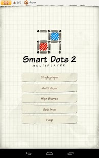 Smart Dots Boxes Multiplayer