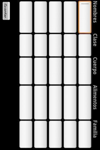 Lectura en preescolar- screenshot