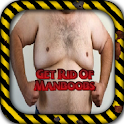 Get Rid of Manboobs icon