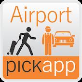 Airport Pickapp