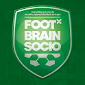 FOOT×BRAIN icon