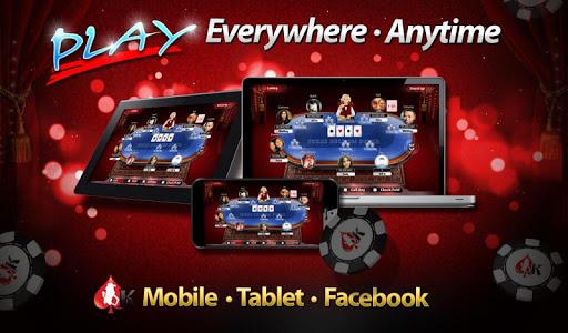 Krytoi Texas Holdem Poker. 11.0.1 de.gamequotes.net 2