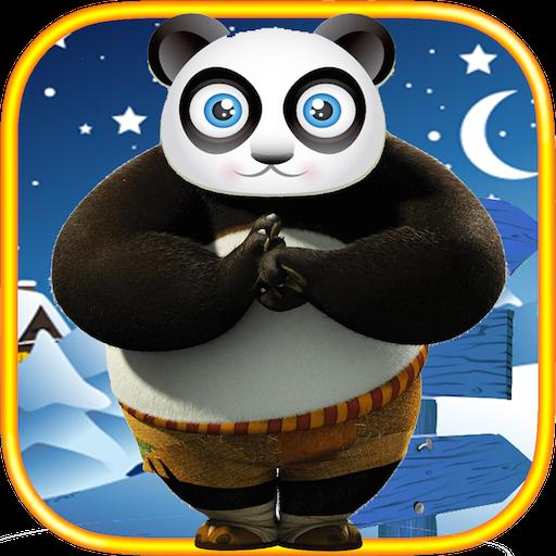 Super  Panda LOGO-APP點子