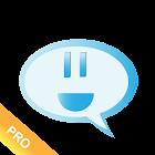 SpreakMe Pro icon