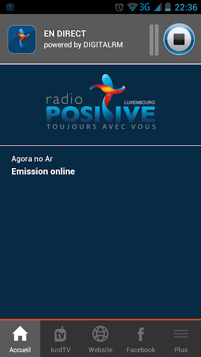 Radio Positive Luxembourg